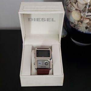NWT Diesel Men Watches